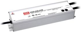 HVG-240-42AB, AC/DC LED, блок питания для светодиодного освещения