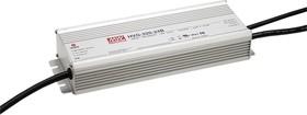 HVG-320-30AB, AC/DC LED, блок питания для светодиодного освещения