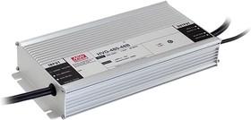 HVG-480-30AB, AC/DC LED, блок питания для светодиодного освещения