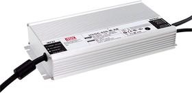 HVGC-650-U-AB, AC/DC LED, блок питания для светодиодного освещения