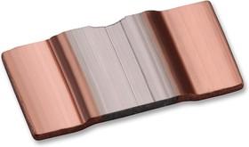 2176076-2, Токочувствительный резистор SMD, 0.001 Ом, TLR Series, 4120 [1050 Метрический], 4 Вт, ± 1%, Нихром