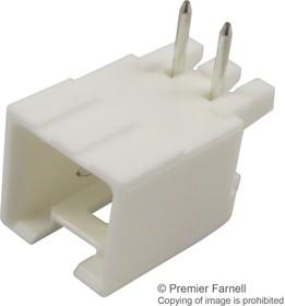 53426-0710, Разъем типа провод-плата, 2.5 мм, 7 контакт(-ов), Штыревой Разъем, Mini-Lock 53426 Series
