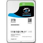 Жесткий диск Seagate Original SATA-III 3Tb ST3000VX009 ...