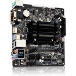 Материнская плата Asrock J5005-ITX 2xDDR4 mini-ITX AC`97 ...