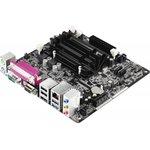 Материнская плата Asrock Q1900B-ITX mini-ITX AC`97 6ch(5.1) ...
