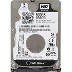 Жесткий диск WD Original SATA-III 500Gb WD5000LPLX Black ...