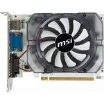 Видеокарта MSI PCI-E N730-2GD3V2 nVidia GeForce GT 730 ...