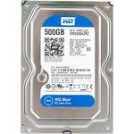 Жесткий диск WD Original SATA-III 500Gb WD5000AZRZ Blue ...
