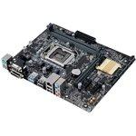 Материнская плата Asus H110M-K Soc-1151 Intel H110 2xDDR4 ...