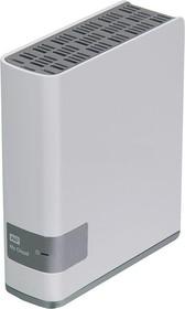 """WDBCTL0030HWT-EESN, Сетевой накопитель WD My Cloud WDBCTL0030HWT-EESN 3000ГБ 3,5"""" 5400RPM LAN"""