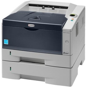 Принтер KYOCERA Ecosys P2035D лазерный, цвет: серый [1102pg3nl0]