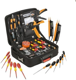 Pro Case Premium, Набор инструментов, 25 предметов