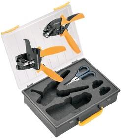 Tool Set IE-POF, Набор инструмента для полимерного оптоволокна (POF)