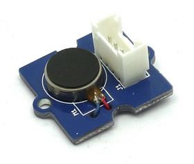 Фото 1/2 Grove - Vibration Motor, Вибрационный мотор