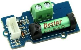 Фото 1/2 Grove - Dry-Reed Relay, Релейный модуль для Arduino проектов