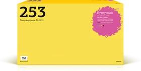 Картридж T2 TC-H253 (CE253X) пурпурный