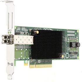 Адаптер Lenovo LPe1250 Single Port 8Gb FС HBA (0C19476)