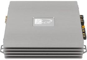 Усилитель автомобильный KICX QS 2.160, серебристый