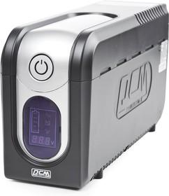 Фото 1/2 IMD-525AP, Back-UPS IMPERIAL, Line-Interactive, 525VA / 315W, Tower, IEC, LCD, USB