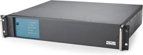 Фото 1/2 KIN-1200AP-RM2U,  Smart-UPS King Pro RM, Line-Interactive, 1200VA / 720W, Rack, IEC, Serial+USB
