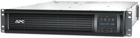Фото 1/2 SMT2200RMI2U, Smart-UPS SMT, Line-Interactive, 2200VA / 1980W, Rack, IEC, LCD, Serial+USB