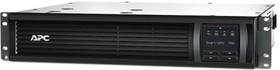 SMT750RMI2UNC, Smart-UPS SMT, Line-Interactive, 750VA / 500W, Rack, IEC, LCD, Serial+USB, SmartSlot, with Network C