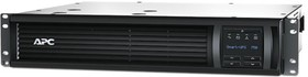 Фото 1/2 SMT750RMI2U, Smart-UPS SMT, Line-Interactive, 750VA / 500W, Rack, IEC, LCD, Serial+USB, SmartSlot