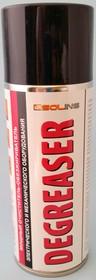 Фото 1/2 DEGREASER аэрозоль, 400 мл, Очиститель от жира и масла