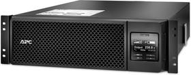 Фото 1/2 SRT5KRMXLI, Smart-UPS RT, On-Line, 5000VA / 4500W, Rack/Tower, IEC, LCD, Serial+USB, SmartSlot, подкл. доп. бата