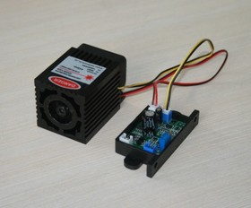 B1000, Модуль лазерный синий 1000 мВт