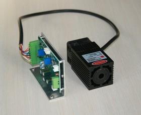 B2000, Модуль лазерный синий 2000 мВт