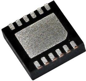 MAX20058ATCA/VY+, DC/DC SYNC-Buck Regulator, Adjustable, 4.5V to 60V In, 0.8V to 54 V/1A Out, 2.033 MHz, TDFN-EP-12