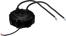 HBG-160-24B, AC/DC LED, блок питания для светодиодного освещения