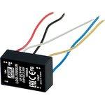 LDD-500LW, DC/DC LED, блок питания для светодиодного освещения