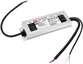 ELG-100-42DA, AC/DC LED, блок питания для светодиодного освещения