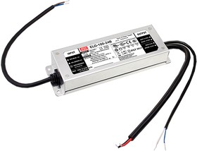 ELG-100-C1400DA-3Y, AC/DC LED, блок питания для светодиодного освещения