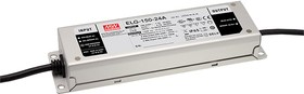 ELG-150-24-3Y, AC/DC LED, блок питания для светодиодного освещения