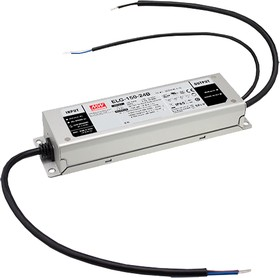 Фото 1/3 ELG-150-24B, AC/DC LED, блок питания для светодиодного освещения