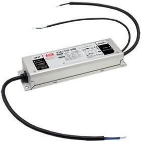 ELG-150-24DA-3Y, AC/DC LED, блок питания для светодиодного освещения