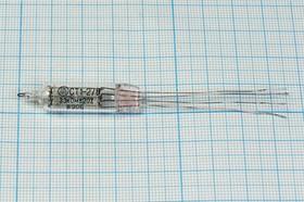 Терморезистор 33 кОм\10x37\20%\t\СТ1- 27В\терморезистор; №7182 A Р-t 33 кОм\10x37\20%\t\СТ1- 27В\терморезистор