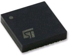 LSM330DLC, Акселерометр