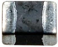 Фото 1/2 BLM18PG121SN1D, 0603, дроссель подавления ЭМП, Конденсатор