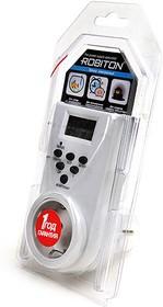 EL-02, Розетка с электронным таймером (сутки+ неделя) 16А, 3600 Вт.