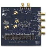 AD9515/PCBZ, Отладочная плата на базе AD9515