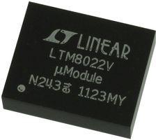 LTM8022IV#PBF, DC/DC преобразователь ИМС