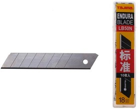 LCB50N/-1, Набор лезвий Endura-Blade 18mm/10 лезвий