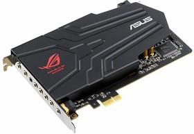 Звуковая карта PCI-E x1 ASUS ROG Xonar Phoebus Solo, 7.1, Ret
