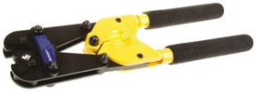 601075, ROTA-CRIMP SOLISTRAND HAND CRIMP TOOL