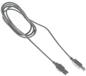 Фото 1/6 Кабель Buro BHP RET USB_BM18 USB A(m) USB B(m) 1.8м серый блистер
