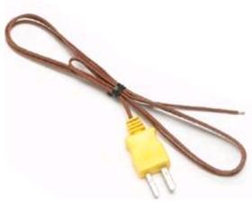 80PK-1, Датчик температуры точечный, термопара типа K